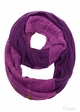 VERY LIMITED Contrast Two Tone CC Scarf inset 4