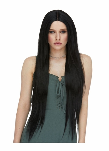 Very Long Layered Lace Front Wig Arden