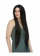Very Long Layered Lace Front Wig Arden inset 1
