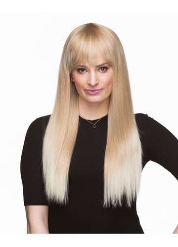 Very Long Straight Heat Safe Wig Oasis