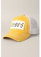 Vibes Patch Baseball Hat inset 3