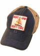Vintage Boat Hair Don't Care Hat inset 1
