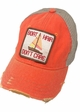 Vintage Boat Hair Don't Care Hat inset 2