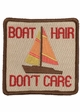Vintage Boat Hair Don't Care Hat inset 3