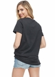 What Would Dolly Do? Distressed T-shirt inset 4