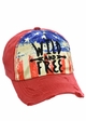Wild and Free Cotton Baseball Hat inset 1