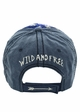 Wild and Free Cotton Baseball Hat inset 4