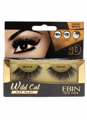 Wild Cat False Eyelash Chloe
