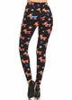 Winter Pups Leggings inset 2