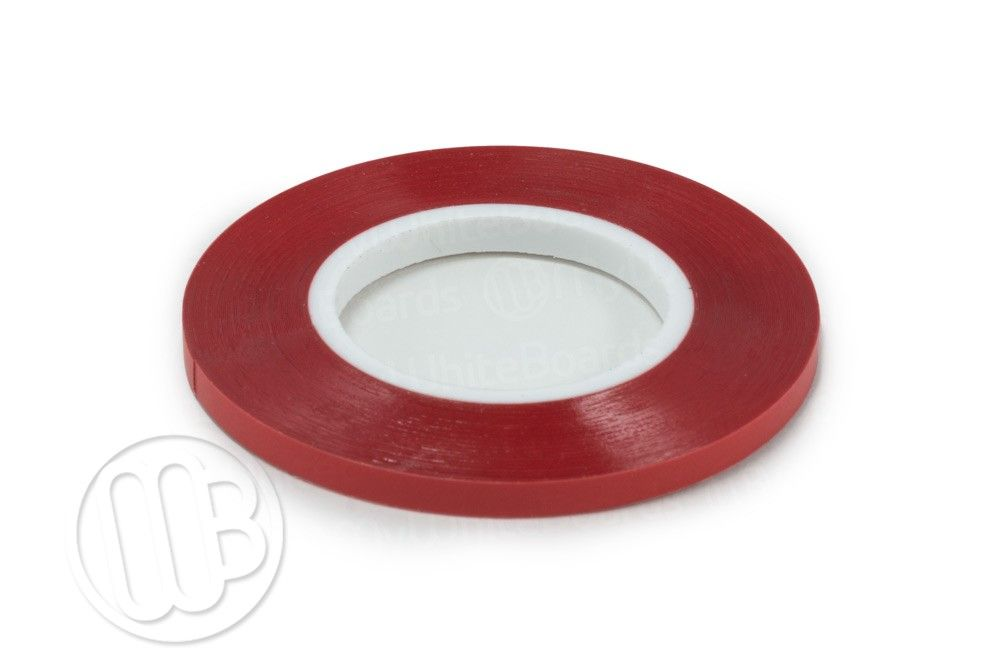 1 8 Inch X 324 Inches Vinyl Chart Tape Red 12 Jpg