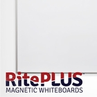 2' Tall x 3' W RitePlus® Magnetic Dry Erase Boards