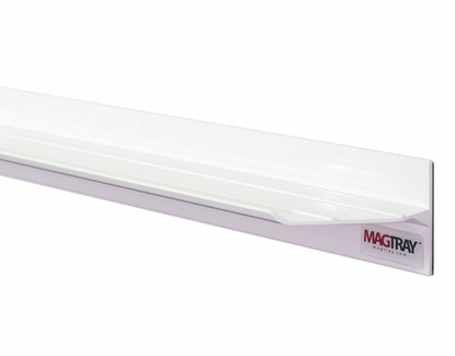 "36"" Magtray® - White"