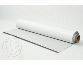 Opti-Rite® 2 Magnetic Matte Dry Erase & Projection Wallpaper 48""