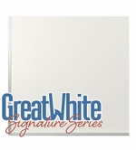 5' Tall Great White Dry Erase Boards