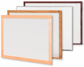 5' Tall Magnetic Boards
