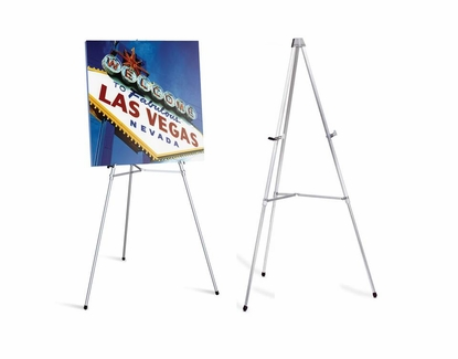 Adjustable Poster Board Easel