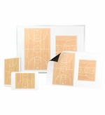 Basketball Dry Erase Boards