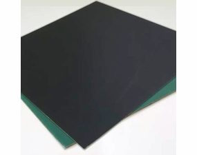 Chalkboard Peel and Stick Panels 8 Square Feet or Less Black