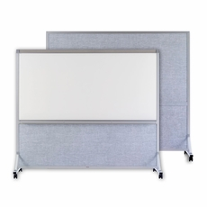 Office Partitions and Space Dividers