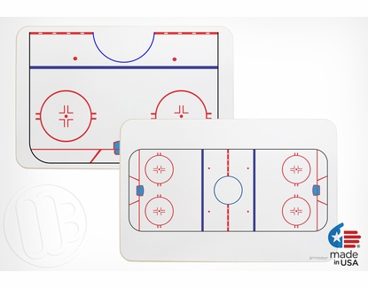 Double Sided Hockey Rink Boards