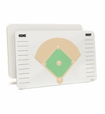 Dry Erase Baseball Boards