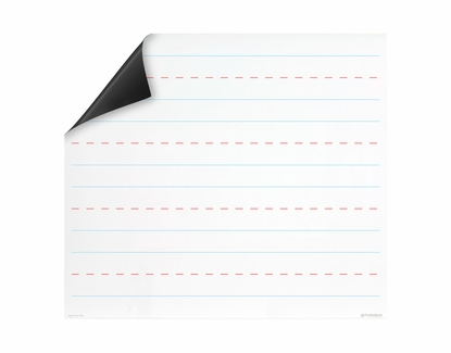 "Dry Erase Manuscript Magnet 45.25"" Tall x 68.5"" Wide"