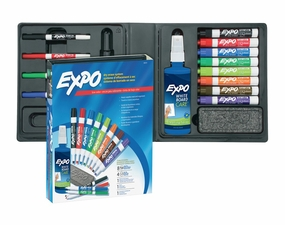 Expo #80054 Complete Marker Kit