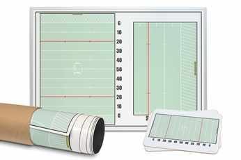 Football Dry Erase Boards