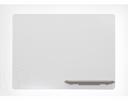 Frameless Whiteboard