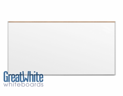Great White® with Map Rail 4' Tall x 8' W