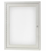 Indoor Whiteboard Cabinets