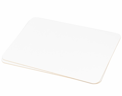 "Large 11"" x 17"" Student Dry Erase Lap Boards"