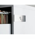Magnetic Picture Hangers