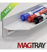 Magtray Magnetic Marker Tray