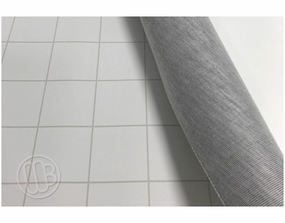 Opti-Rite Magnetic Grid 4' x 6' Roll