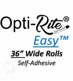 3' Wide Opti-Rite Easy