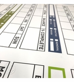 OptiPrint™ Custom Printed Whiteboards