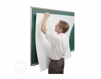 Peel and Stick Dry Erase Skins Up to 4' T x Up to 2' W
