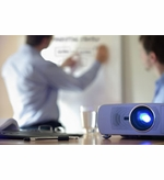 Projection & Interactive Boards