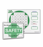SafetyTracking Boards