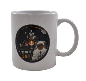 Apollo 11 50th Anniversary Mug