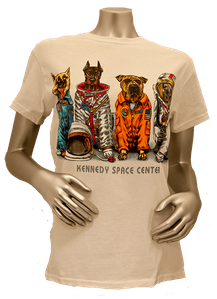 Astro Dogs T-Shirt