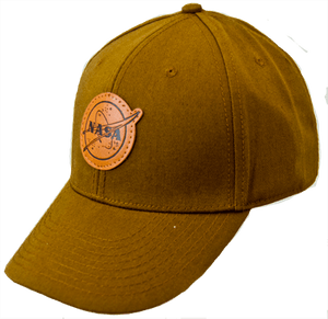 Bark NASA hat