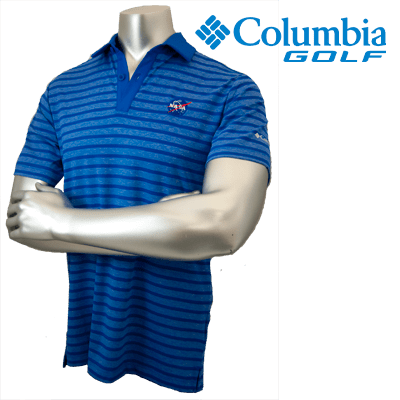Gamer Polo by Columbia