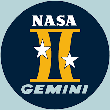 Gemini Mission Patches