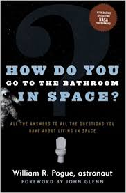 How Do You Go To Bathroom In Space