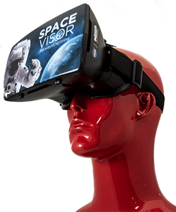 Kennedy Space Center VR Headset 2nd Generation