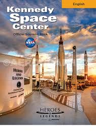 KSC Souvenir Tour Book