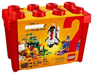 Lego Mission to Mars