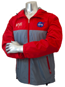 Mens MARS / NASA Jacket